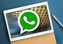 How to download WhatsApp to your Android tablet