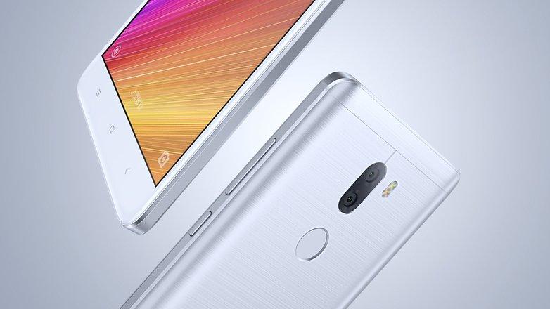 AndroidPIT Xiaomi MI 5s Plus 3