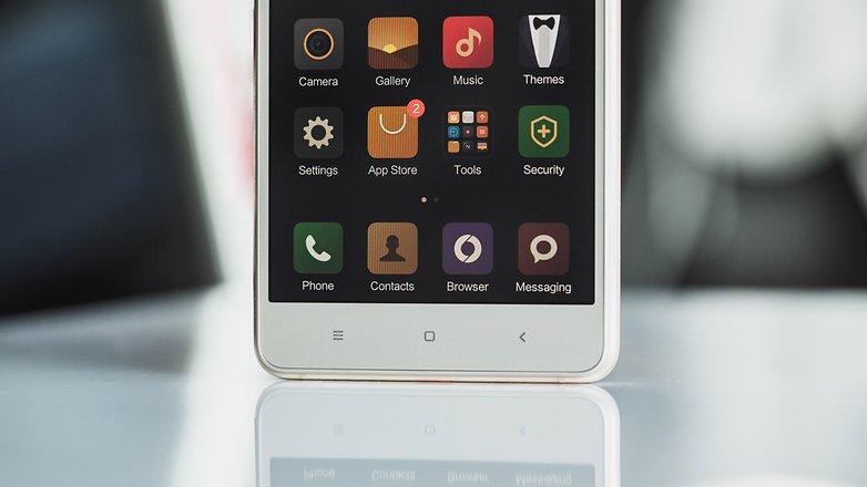 Androidpit Xiaomi Mi 4s 9985