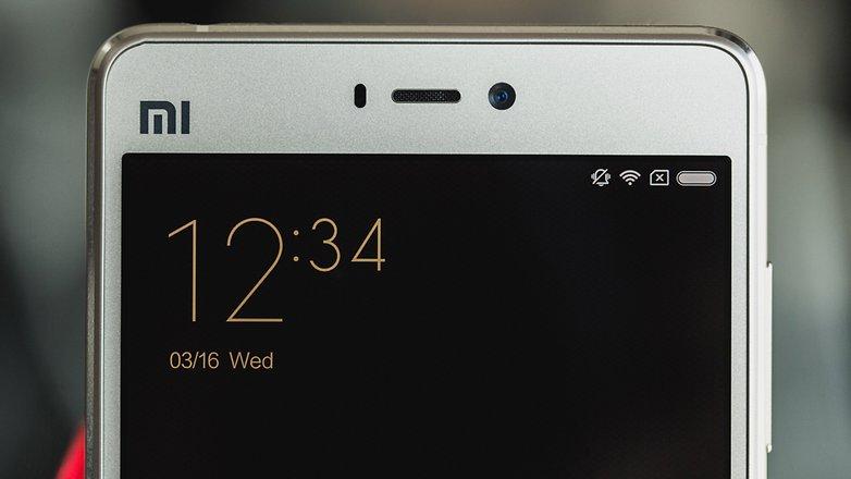Androidpit Xiaomi Mi 4s 9988