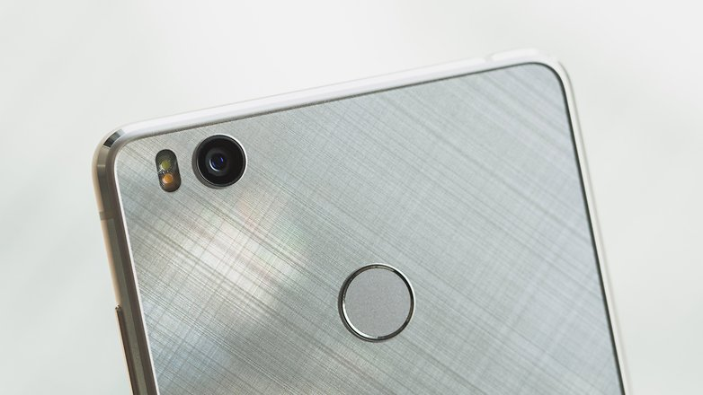 Androidpit Xiaomi Mi 4s 9992