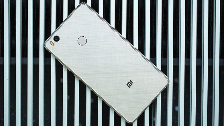 Androidpit Xiaomi Mi 4s 9997