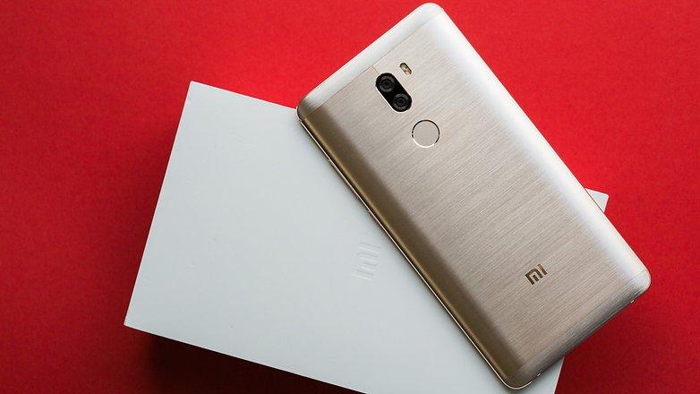 AndroidPIT Xiaomi Mi 5s Plus 0002