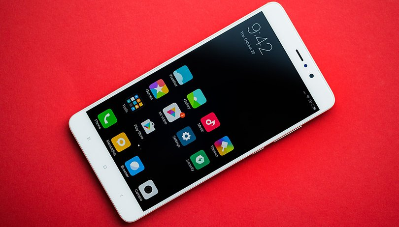 Xiaomi Mi 5s Plus: Chinesisches Pixel Phone im Hands-On