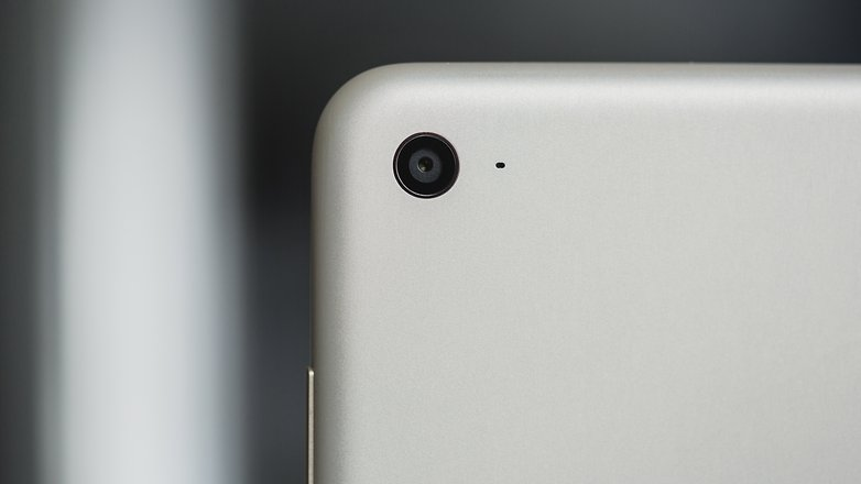 AndroidPIT Xiaomi MiPad 2 7