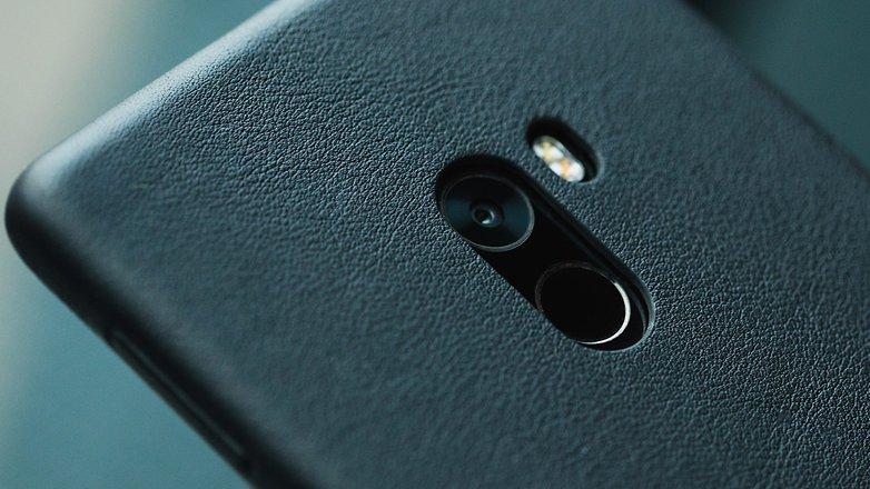 AndroidPIT Xiaomi mi mix 2551