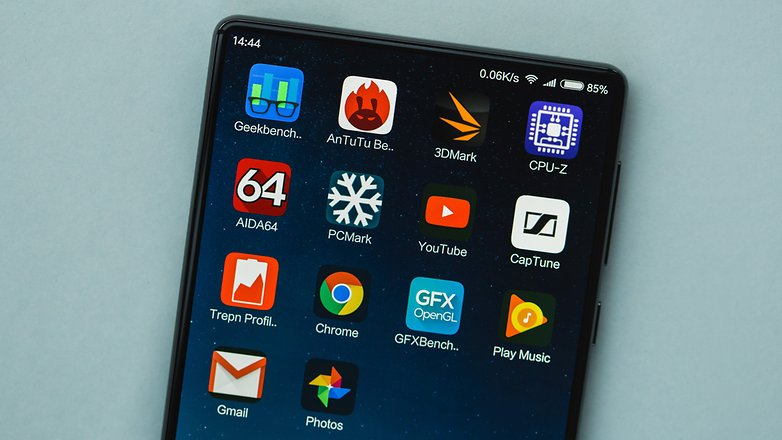 AndroidPIT Xiaomi mi mix 2572