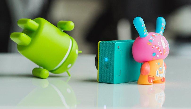 Snapseed: un'app che perfezionerà i vostri scatti su Android in pochi tocchi!