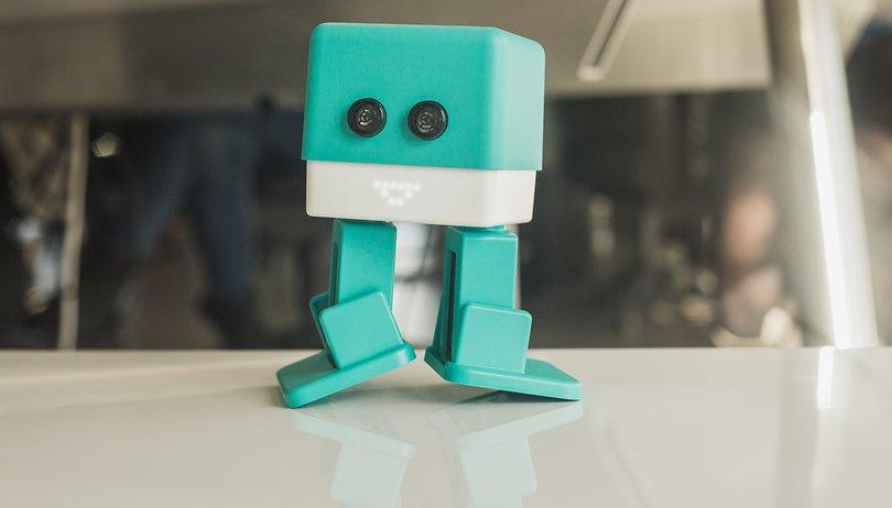 Zowi de BQ: análisis del robot de Clan
