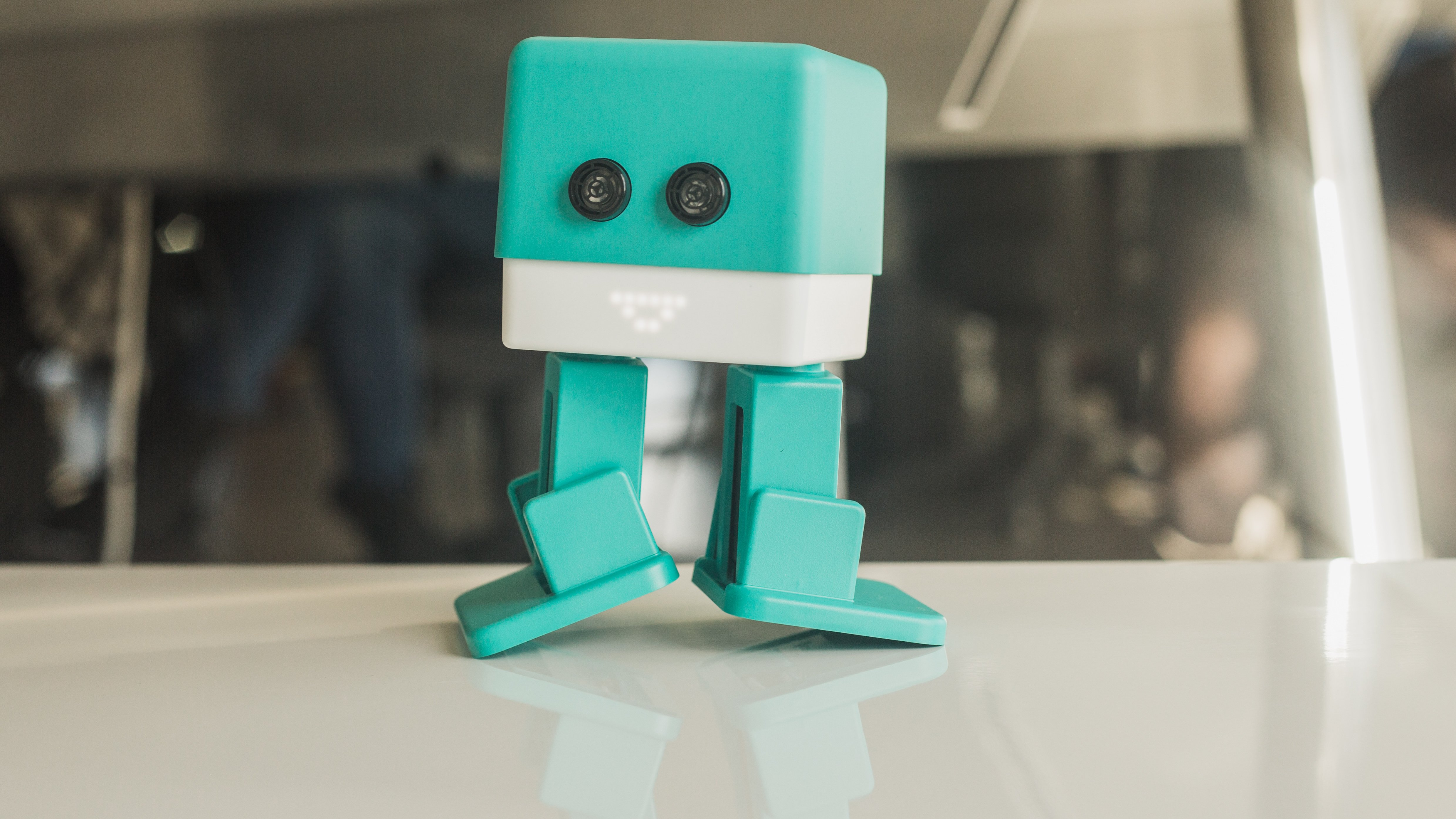 Zowi de BQ: análisis del robot de Clan | AndroidPIT