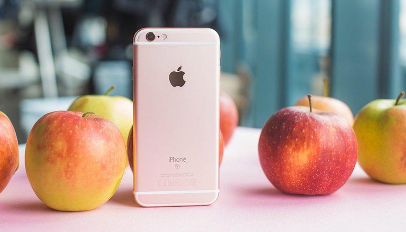 ¿En qué es Apple mejor que Android? En actualización de software