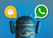 Tiembla, WhatsApp: Amazon y Google van a por ti