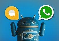 Le monopole de WhatsApp fait peur : que font Google et Amazon ?