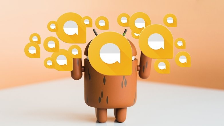AndroidPIT allo