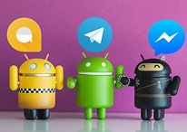 Messaggistica, navigatori e personalizzazione: ecco cosa utilizzate di più sul vostro smartphone