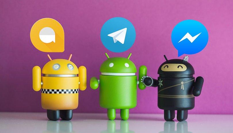 Google quer levar sugestões de respostas rápidas do Allo para o WhatsApp e afins