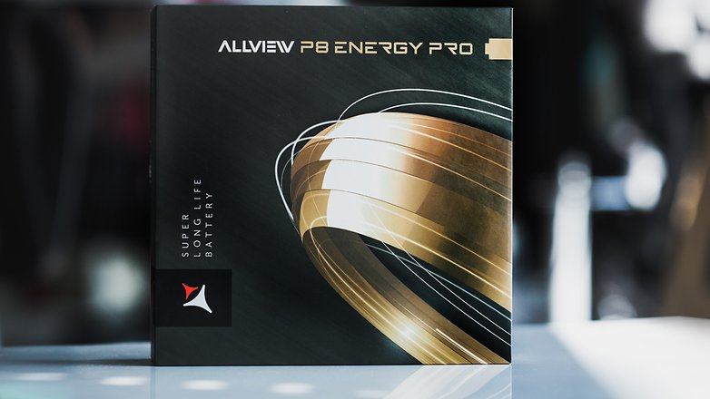 AndroidPIT Allview P8 Engergy Pro 5587