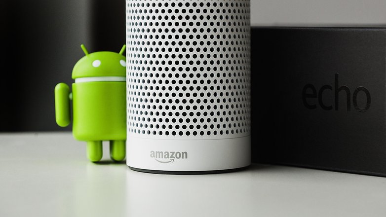 AndroidPIT amazon echo 0665