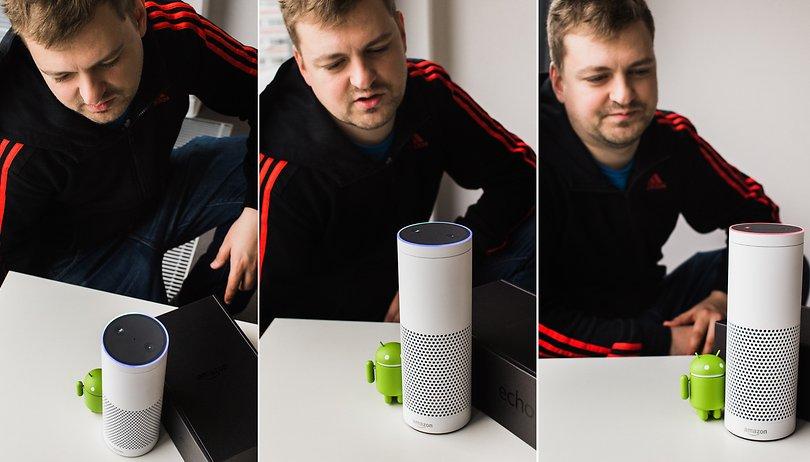 Ruft Freunde kostenlos mit Amazon Echo an