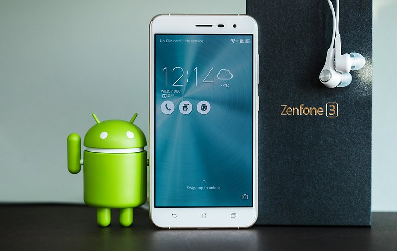 AndroidPIT asus zenphone 3 1990