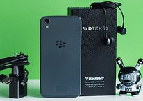 BlackBerry DTEK50 review: playing it safe