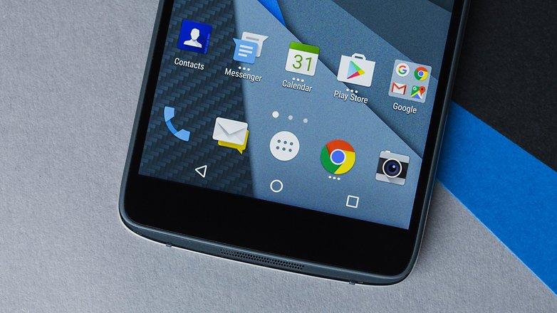 AndroidPIT blackberry dtek 50 4196