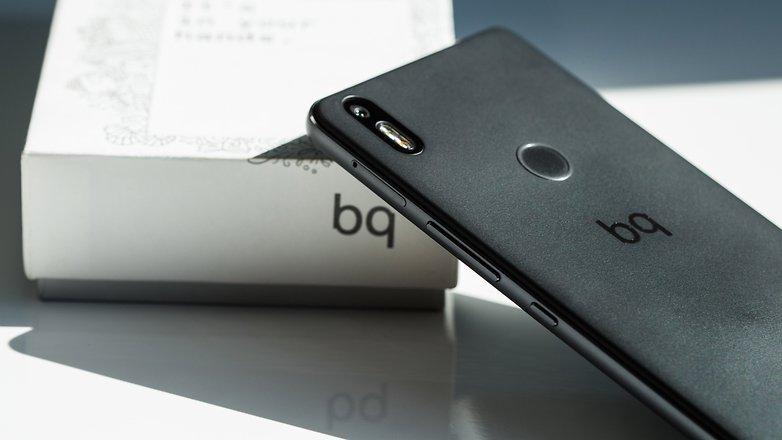 AndroidPIT bq aquaris x5 plus 6965