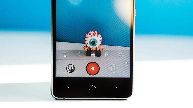AndroidPIT bq aquaris x5 plus 6970