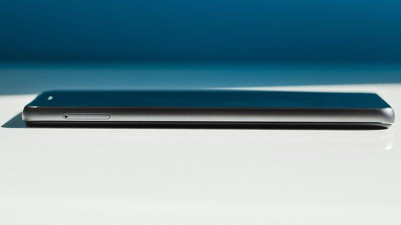 AndroidPIT bq aquaris x5 plus 6981
