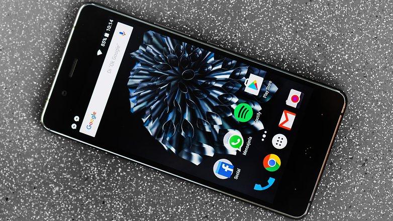 AndroidPIT bq aquaris x5 plus 6984