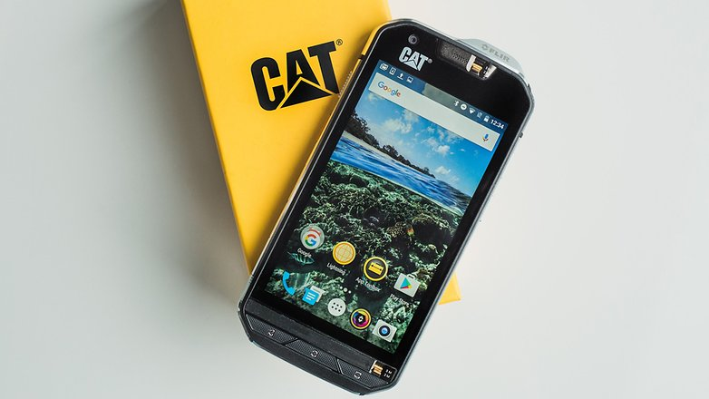 AndroidPIT caterpillar cat s60 review 7879