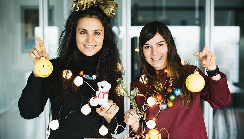 Tech Christmas gifts on a budget