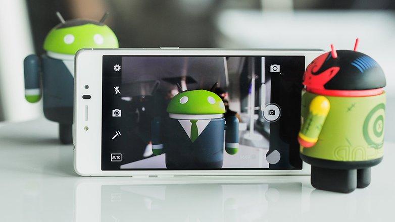 AndroidPIT energy sistem pro 4g 7780