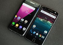 Lenovo Moto Z vs Samsung Galaxy S7 Edge: has David met his Goliath?