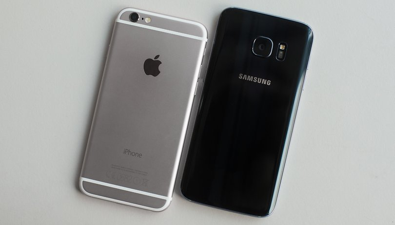 cellulare simile a iphone 6s Plus