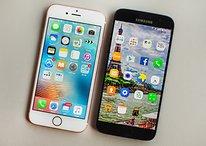 Samsung Galaxy S7 Mini: La competencia del iPhone SE
