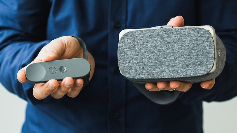 AndroidPIT google daydream view 0651