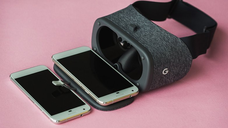 AndroidPIT google daydream view 0670