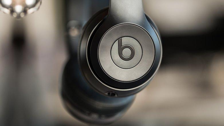 AndroidPIT Headphones Beats Solo 3 2032