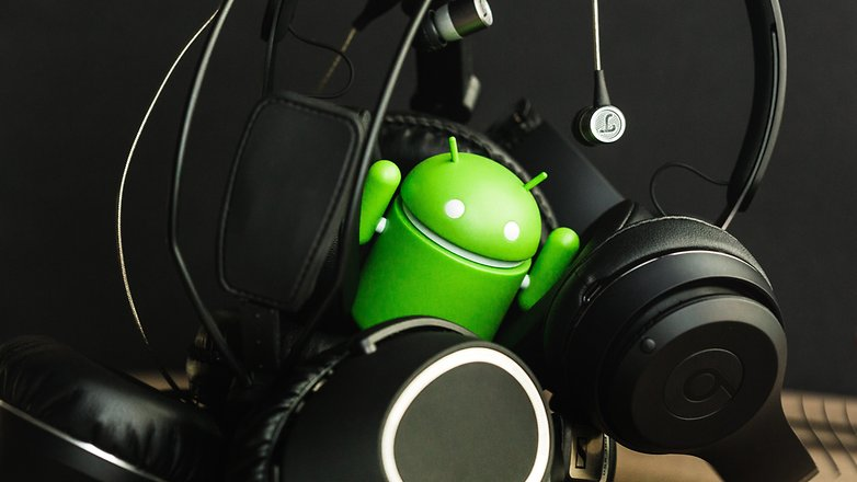 AndroidPIT best headphones 0986