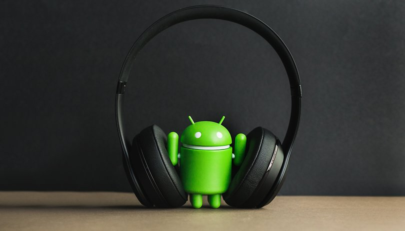 Google Podcasts has arrived and...it's pretty ok