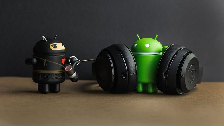 AndroidPIT best headphones 0995
