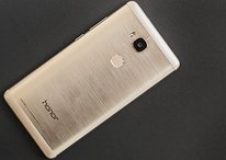 Honor 5X review: solid specs, incredible price