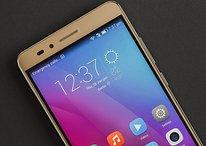 Honor 5X listo para actualizar a Android Marshmallow