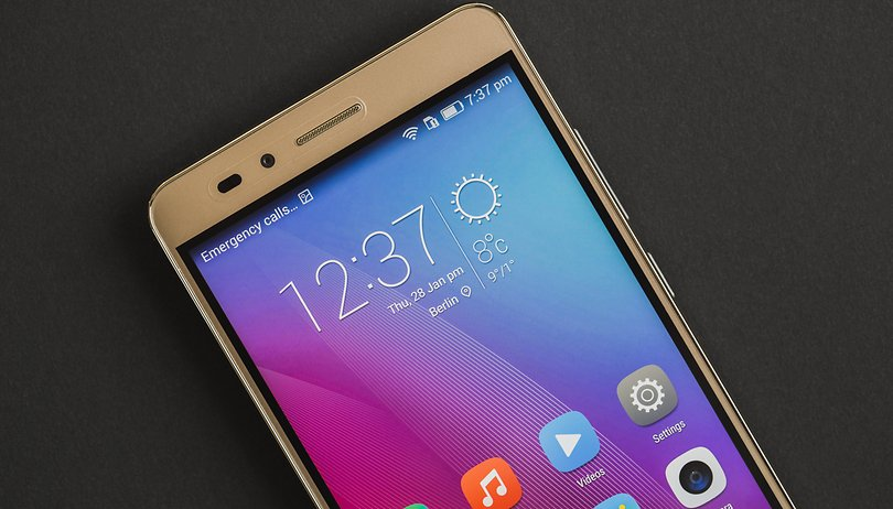Honor 5X aggiornamento Android: Marshmallow è disponibile in Italia!