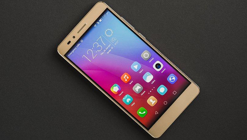 Que peut-on trouver dans mon smartphone Android en ce début d'année ?