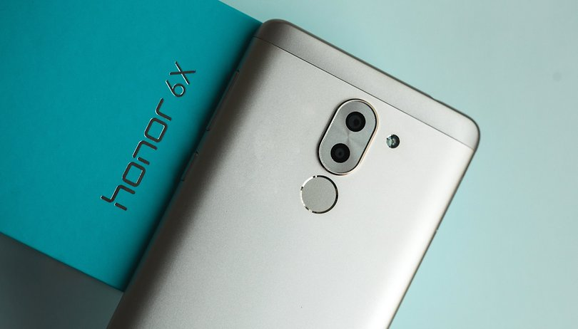 Honor 6X review: a dual camera smartphone for just $250