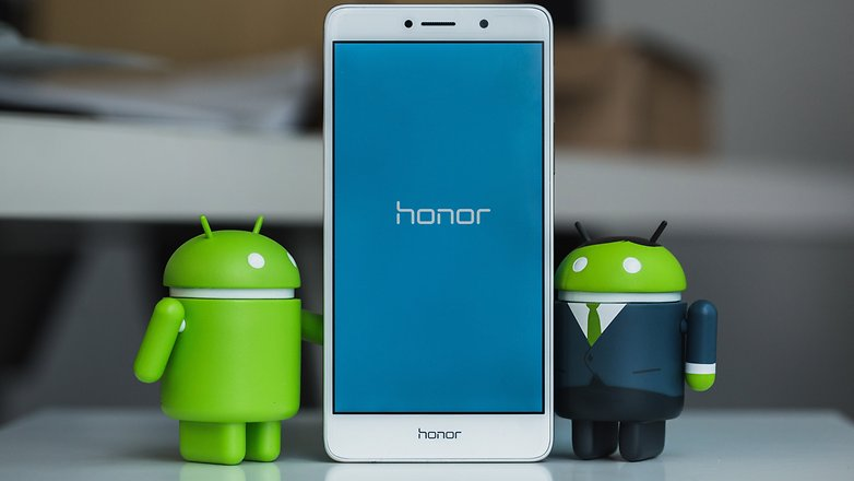 AndroidPIT honor 6X 3016