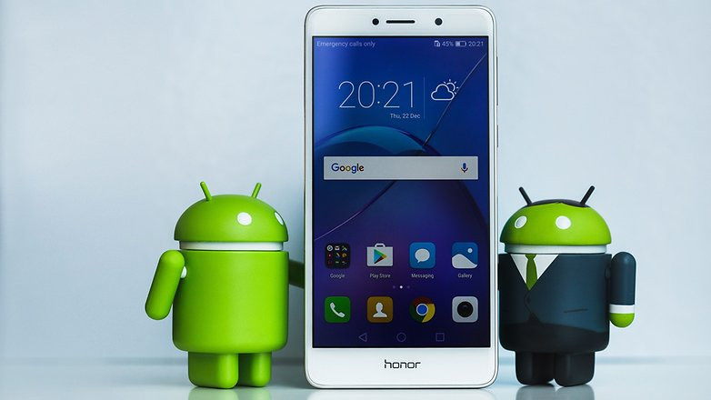AndroidPIT honor 6X 3018