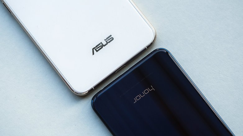 AndroidPIT honor 8 vs asus zenfone 3 2456